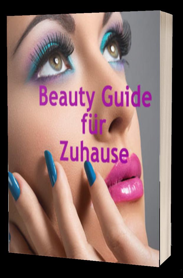Beauty Guide für Zuhause